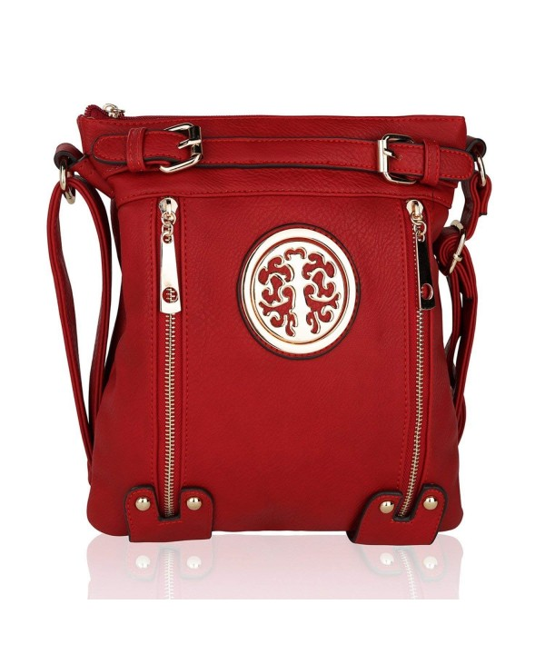 Avery Crossbody Bag Mia Farrow