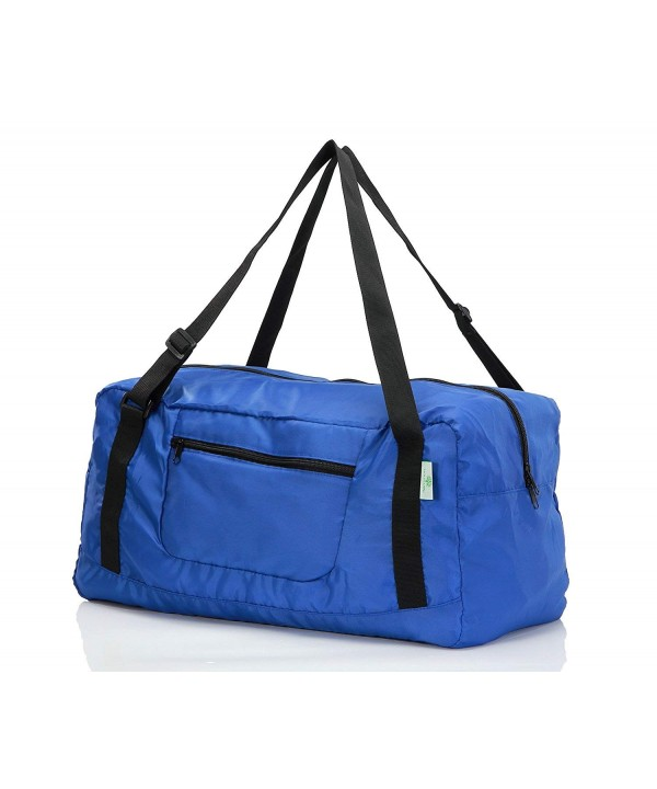 HOLYLUCK Foldable Travel Duffel Luggage