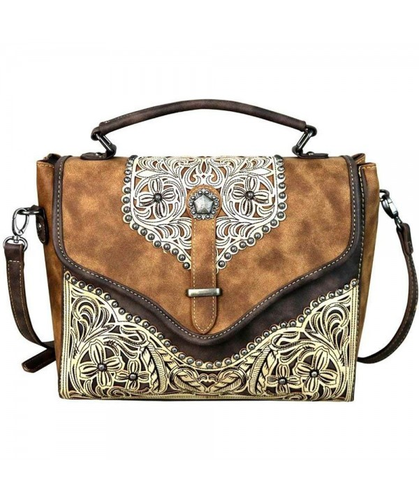 Montana West Handbags Applique MW604 8662