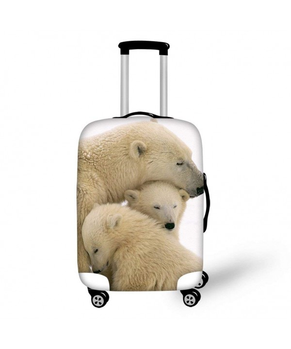 HUGS IDEA Luggage Protector Suitcase