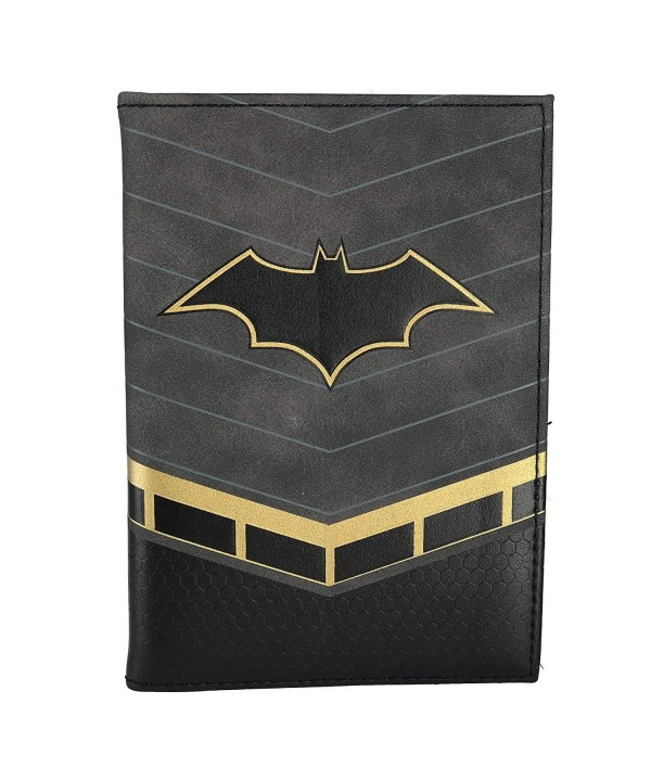DC Comics Batman Passport Standard
