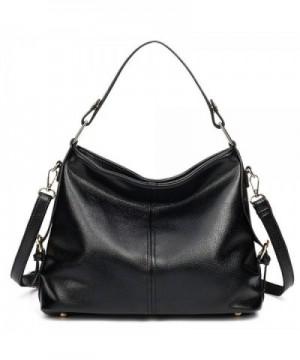 Handbags Zippers Shoulder Vintage Satchel
