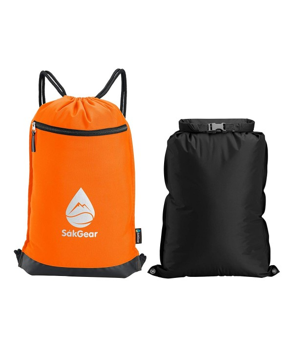 S Gear GymSak Drawstring Waterproof