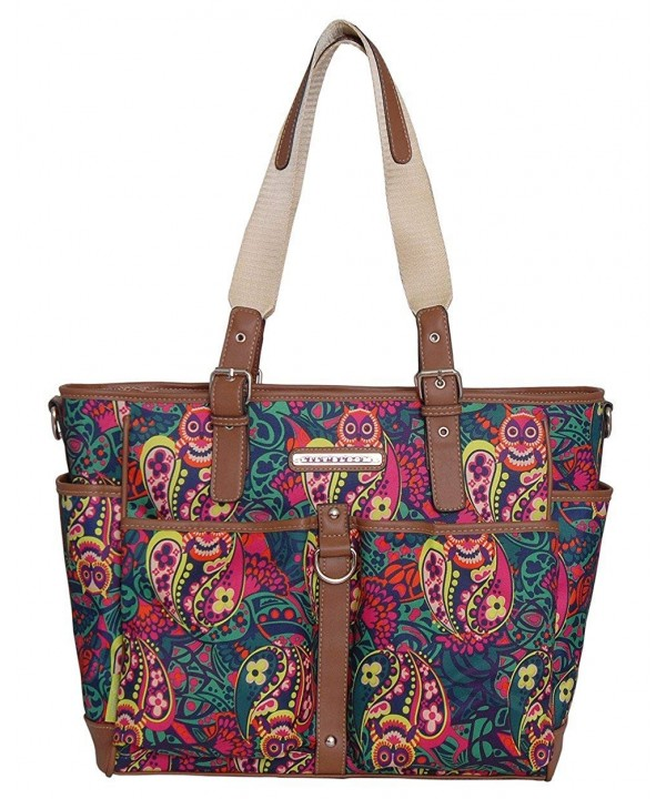 Lily Bloom Maya Multi Purpose Tote