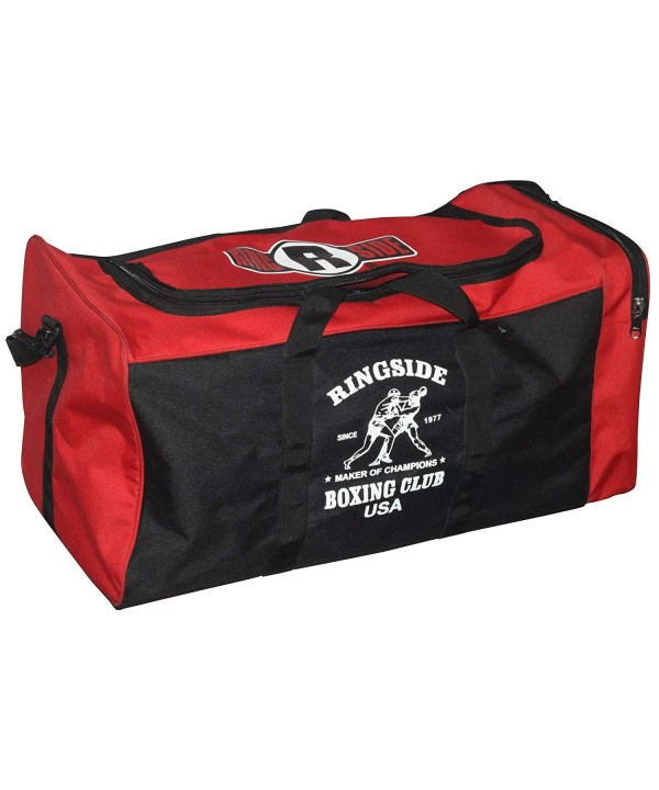 Ringside Boxing Club Gym Bag