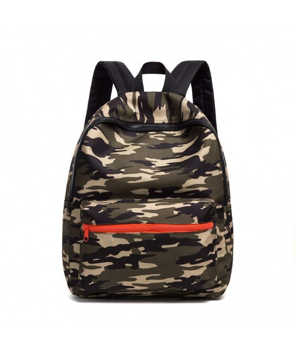 CARBEEN US Army Camo Backpack