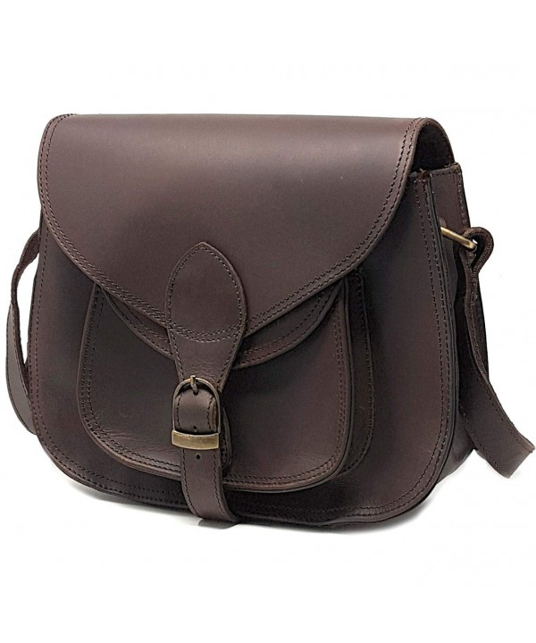 PURPLE RELIC 11 inch Crossbody Shoulder