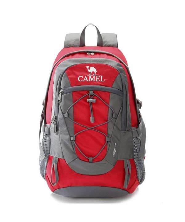 CAMEL CROWN Lightweight Backpack Repellent