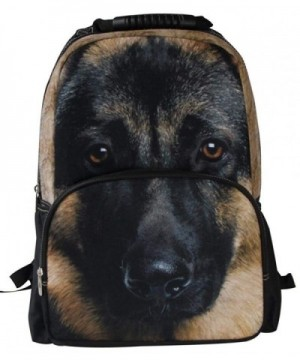 Animal Animals Shepherd Backpack Stereographic