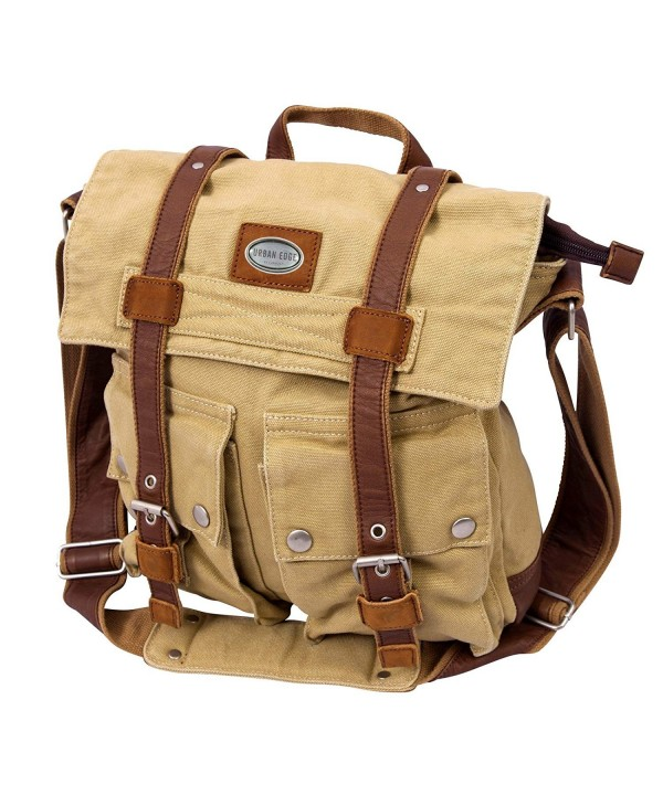 Canyon Outback Urban Canvas Messenger