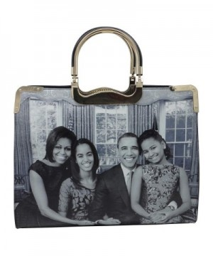 Michelle Obama Family Style Handle
