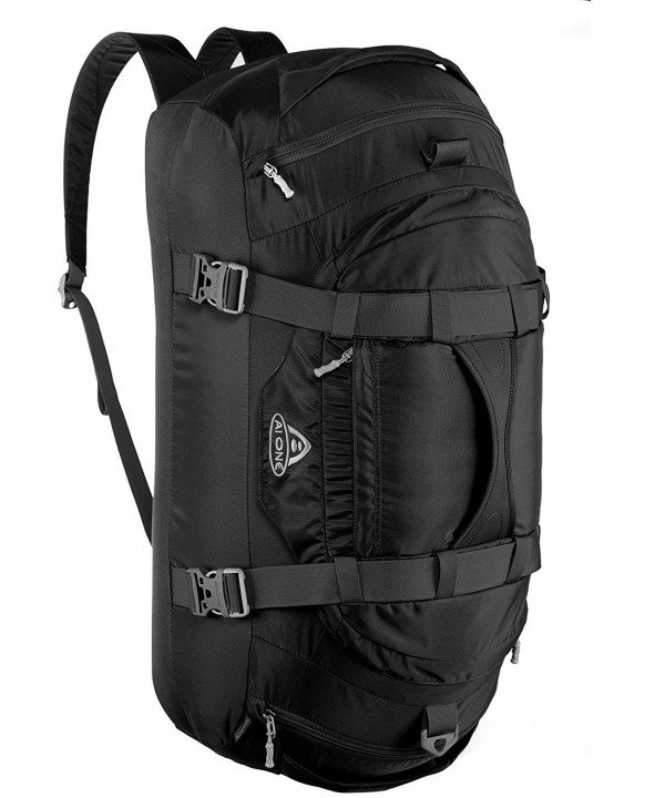 Duffel Backpack Sports Luggage Compartments