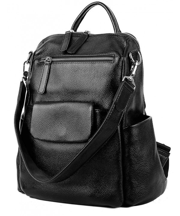 YALUXE Convertible Versatile Removable Crossbody