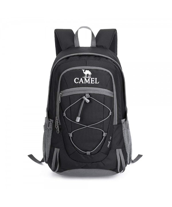 Camel Lightweight Backpack Mountaineering Waterproof