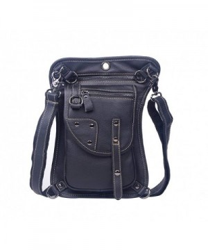 Genda 2Archer Genuine Leather Travel