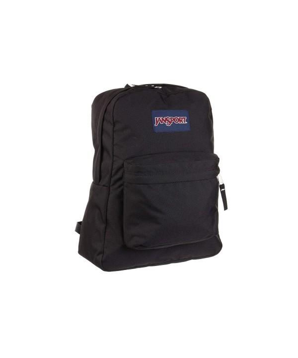 JanSport Superbreak Backpack Black