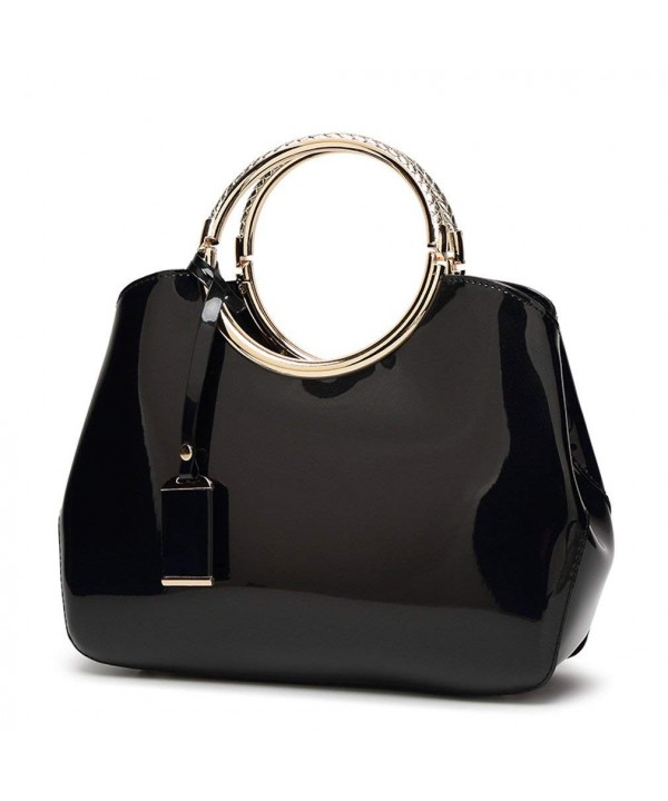 Hoxis Structured Shoulder Handbag Womensh