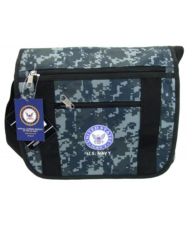 Military Style Small Size Messenger