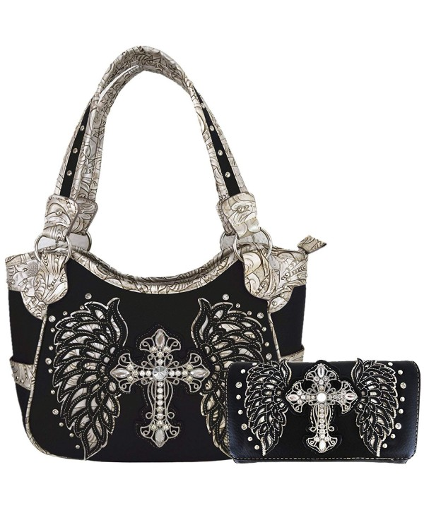 Western Concealed Handbags Country Shoulder