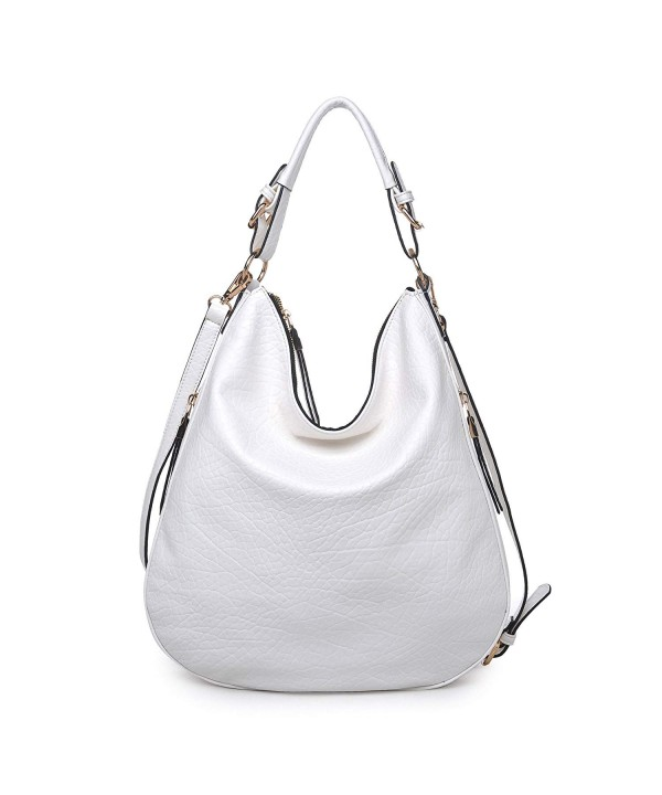 Moda Luxe Vancouver Handbag White
