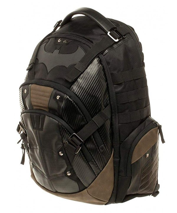 Comics Batman Tactical Laptop Backpack