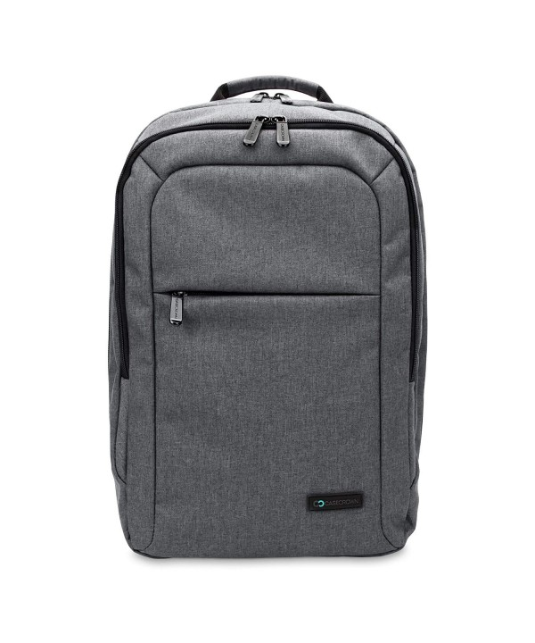 MacBook CaseCrown Waltham Backpack Compartment