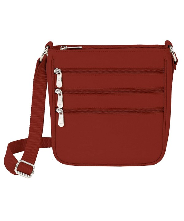 Mondo Crossbody Lightweight Function Handbag