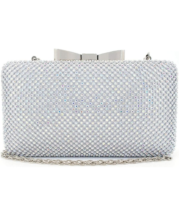 Clutches Evening Wedding Cocktail Rhinestone