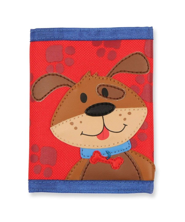 Stephen Joseph SJ520117B Wallet Dog