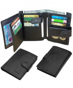 Cheap Real Men's Wallets for Sale