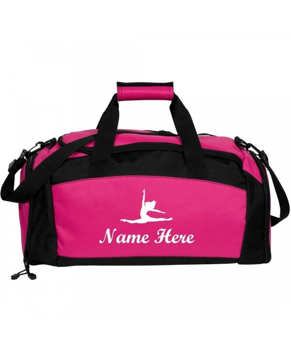 Custom Name Dance Bag Company