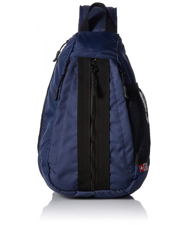 NDK WH425 Mens Sling Backpack