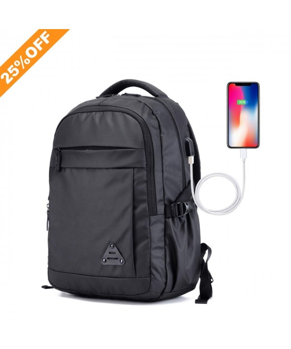 CCZ Backpack Charging Resistant Multipurpose