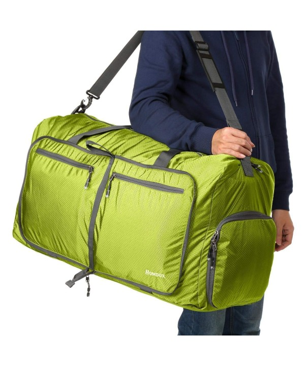 Mewalker Packable Lightweight Luggage Pockets