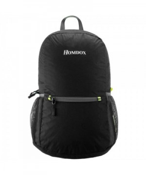 Homdox Lightweight Packable Backpack Resistant