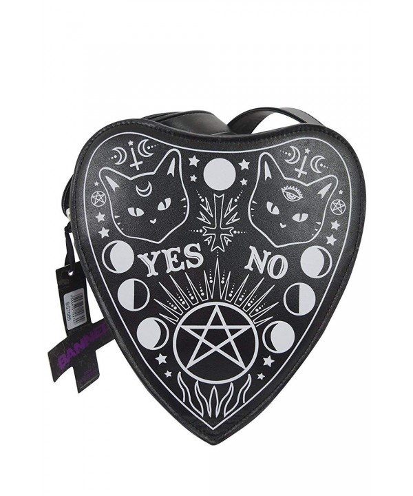 Banned Planchette Kitty Pointer Crossbody