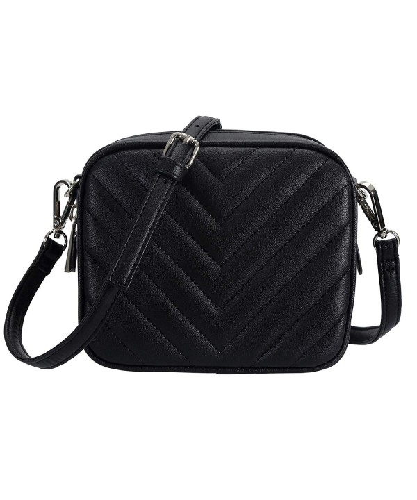 LINGTOM Crossbody Shoulder Messenger Adjustable
