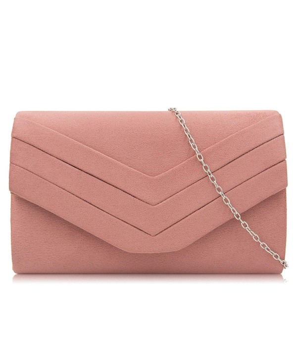 Milisente Clutches Evenlope Evening Classic