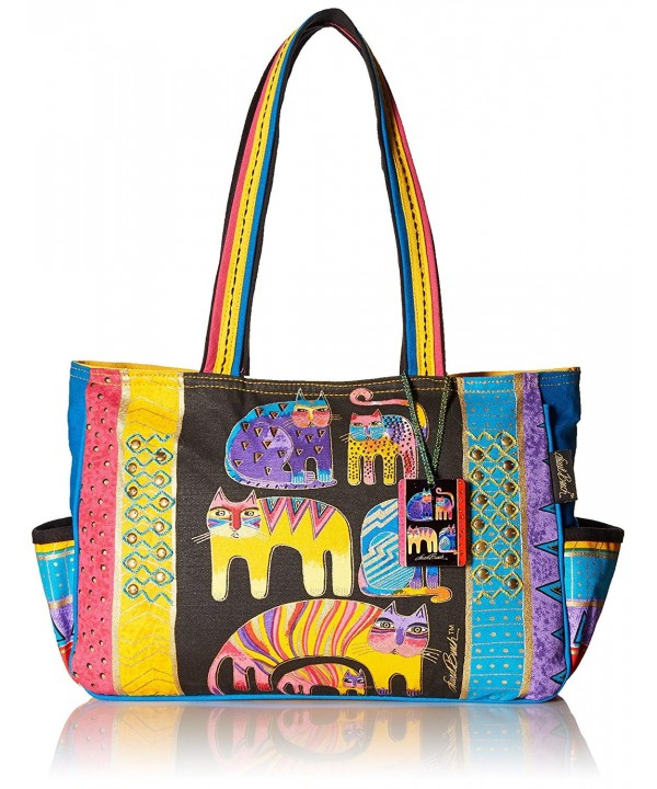 Laurel Burch Fantastic Feline Crossbody