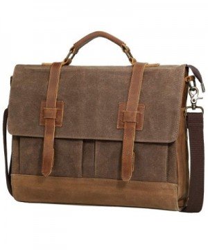 Messenger Tocode Business Briefcase Resistant