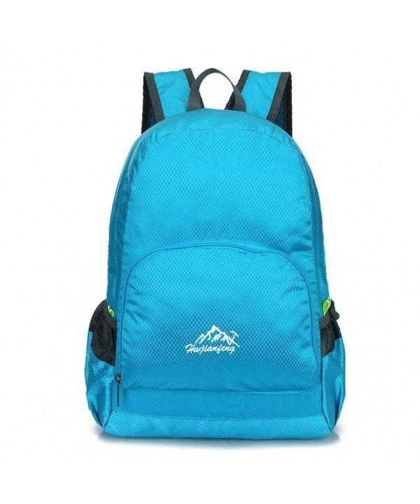 Outdoor Waterproof Camouflage Backpack Shoulder