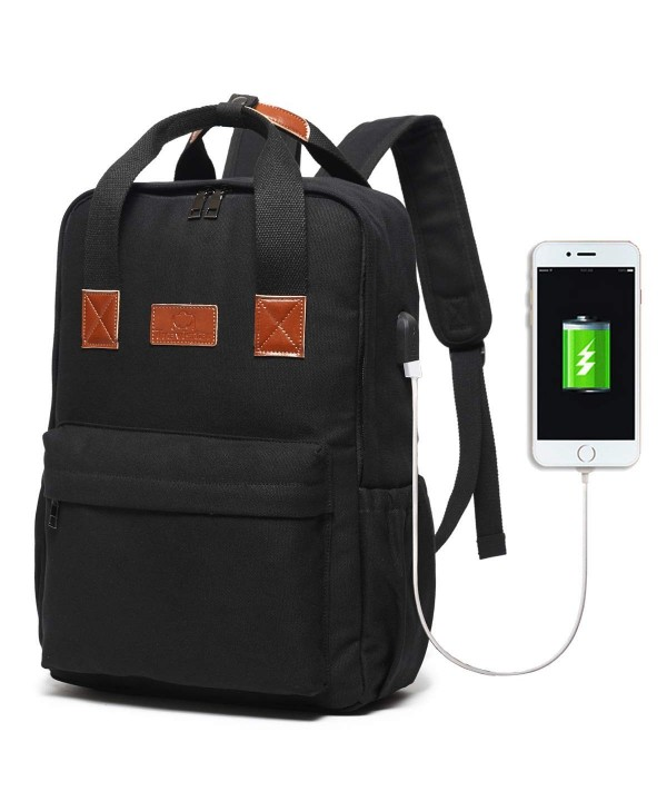TRAVISTAR Backpack Dayback Charging Business
