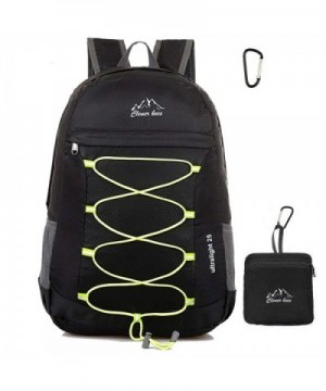Lumbor37 Lightweight Packable Backpack Foldable