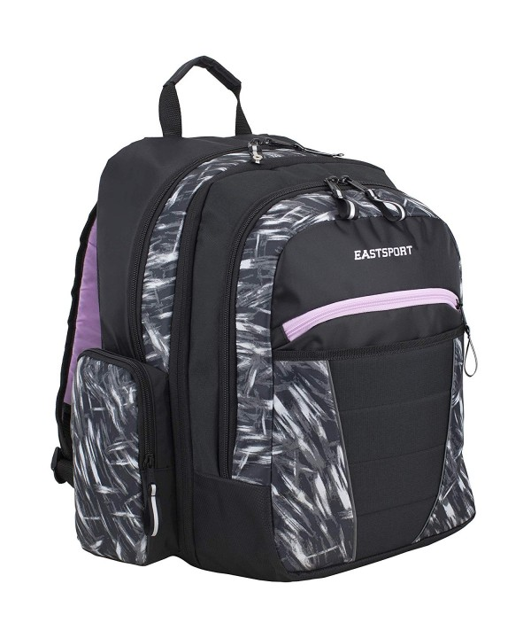 Eastsport Multipurpose Expandable Backpack Compartments