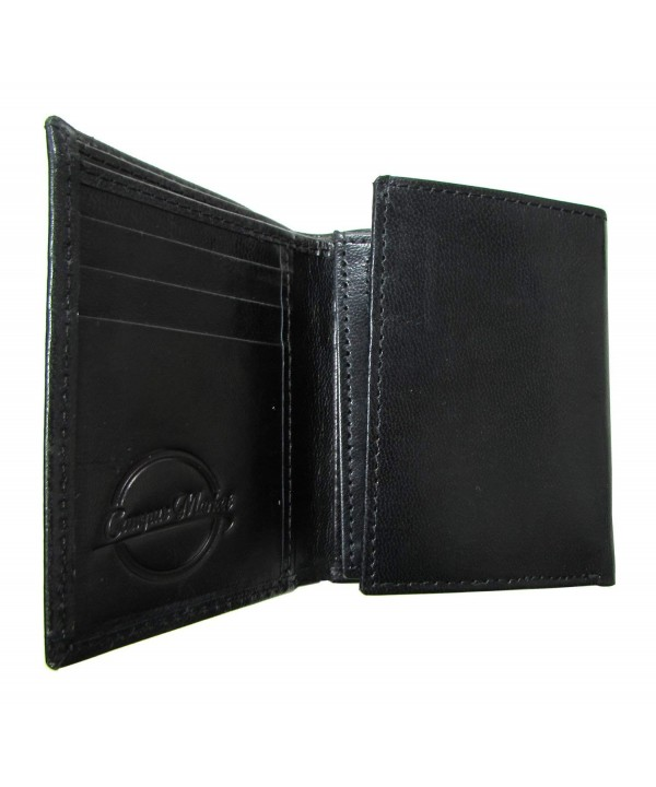 Wallet Genuine Leather Holder Credit