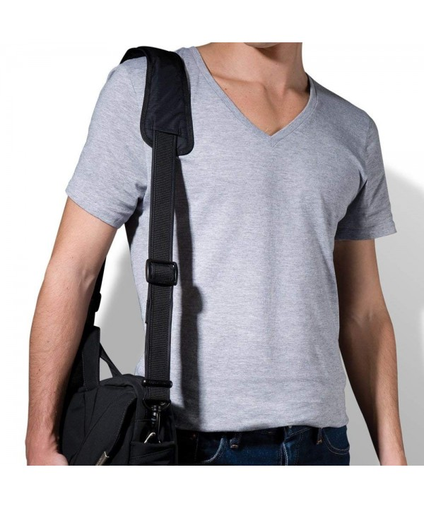 Pacsafe CarrySafe 200 Shoulder Strap