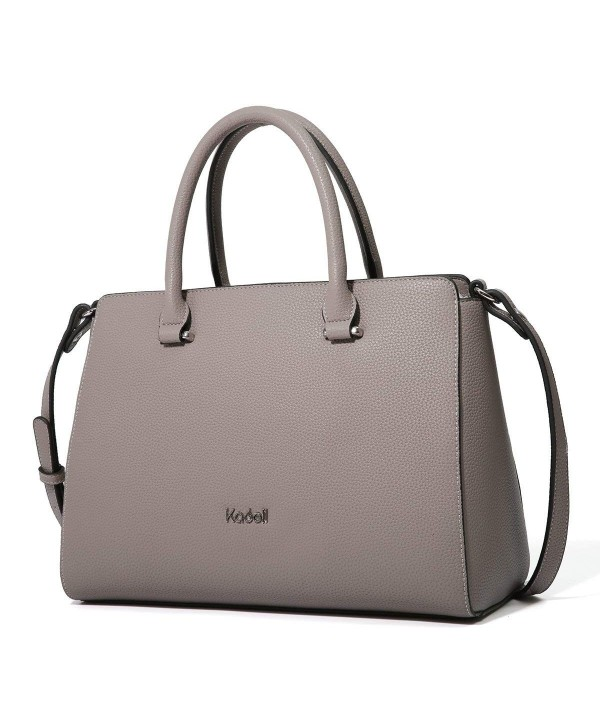 Kadell Satchel Handbags Shoulder Messenger