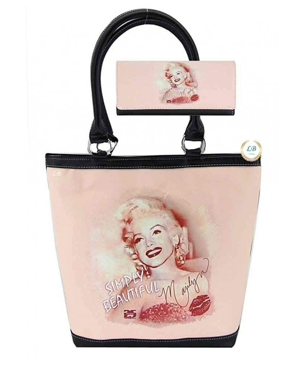 Marilyn Monroe Wallet Simply Beautiful
