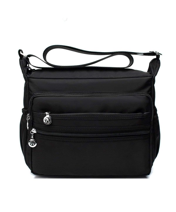 Light weight Nylon Shoulder Crossbody Bags