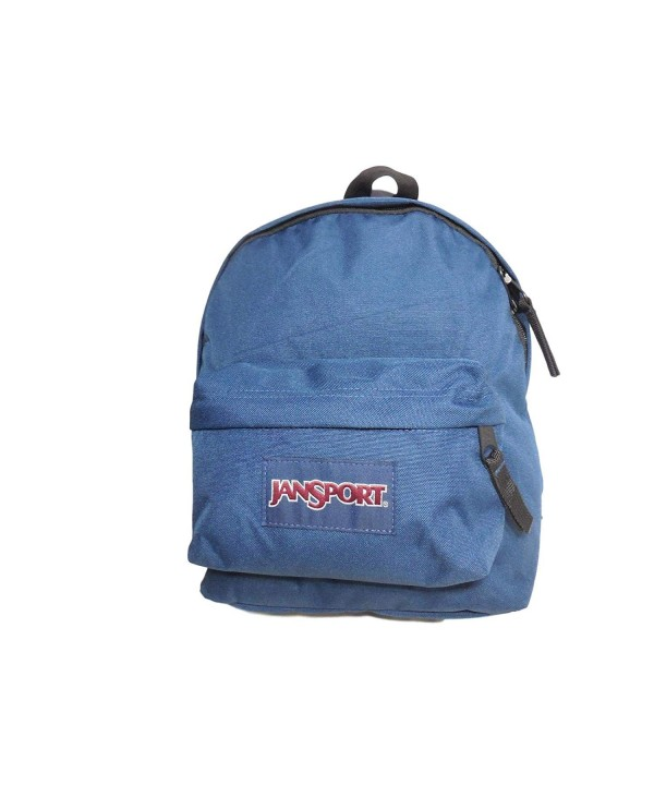 Jansport Small Navy Junior Backpack